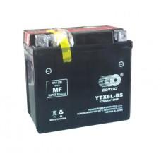 Аккумулятор мото Outdo 6СТ-4Ah AGM (YTX5L-BS)