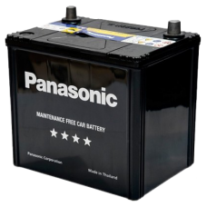 Аккумулятор Panasonic 6СТ-90Ah Аз MF STANDARD ASIA (N-105D31R-FS) без нижн. бурта