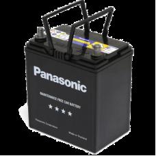 Аккумулятор Panasonic 6СТ-35Ah Аз MF HIGH SPEC ТК ASIA (N-38B19L-FH) без нижн. бурта