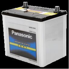 Аккумулятор Panasonic 6СТ-65Ah АзЕ MF STANDARD ASIA (N-80D26L-FS) без нижн. бурта