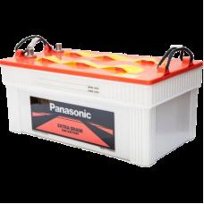 Аккумулятор Panasonic 6СТ-120Ah EXTRA GRADE (TC-115F51R)