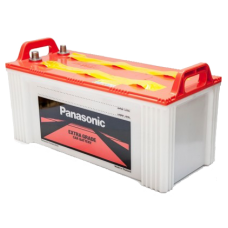 Аккумулятор Panasonic 6СТ-200Ah Аз EXTRA GRADE (TC-190H52R)