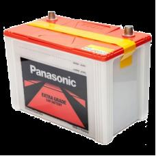 Аккумулятор Panasonic 6СТ-65 Аз EXTRA GRADE Asia (TC-65D26R) без нижн. бурта