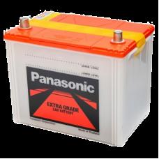 Аккумулятор Panasonic Asia 6СТ-80 АзЕ EXTRA GRADE (TC-95D31L) без нижн. бурта