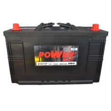 Аккумулятор Power Bat 6СТ-115 АзЕ Asia (61511P) (800EN)