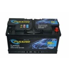 Аккумулятор Pulsar 6СТ-100 АзЕ (R10926361KN) (820EN)