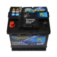 Аккумулятор Pulsar 6СТ-50 Аз (R045613KN1) (410EN)