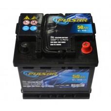 Аккумулятор Pulsar 6СТ-50 АзЕ (R045620KN1) (410EN)