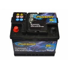 Аккумулятор Pulsar 6СТ-60 Аз (R055615KN1) (530EN)