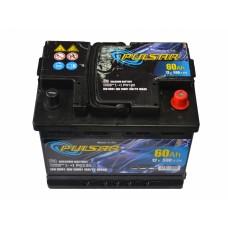 Аккумулятор Pulsar 6СТ-60 АзЕ (R055614KN1), (530EN)
