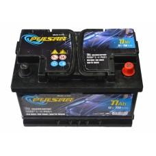 Аккумулятор Pulsar 6СТ-77 АзЕ (R074624KN) (730EN)