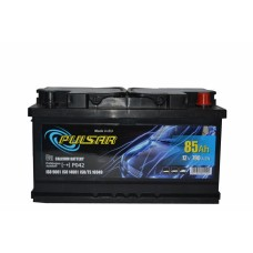 Аккумулятор Pulsar 6СТ-80 АзЕ (R08660KN) (790EN)