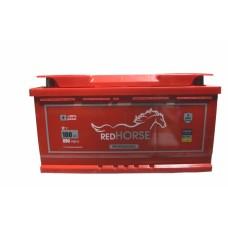 Аккумулятор RED HORSE 6СТ-100 АзЕ Professional Line (850EN)