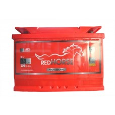 Аккумулятор RED HORSE 6СТ-74 АзЕ Professional Line (720EN)