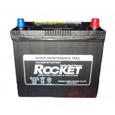 Аккумулятор Rocket 6СТ-45Ah АзЕ Asia (SMF NX 100-S6LS) (430EN)