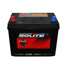 Аккумулятор SOLITE R 6CT-75Ah Аз Asia (85D26R) (650EN)
