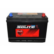 Аккумулятор SOLITE R 6CT-100Ah АзЕ Asia (125D31L) (850EN)