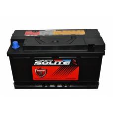 Аккумулятор SOLITE R 6CT-100Ah АзЕ (CMF60038) (850EN)