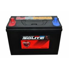 Аккумулятор SOLITE R 6CT-115Ah Аз Asia (31P-1000) (1050EN)