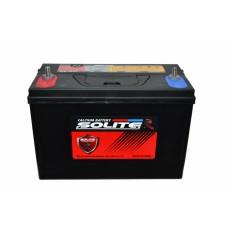 Аккумулятор SOLITE R 6CT-115Ah Аз Asia (31S-1000) (1050EN)