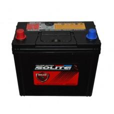 Аккумулятор SOLITE R 6CT-50Ah Аз Asia (65B24RS) (470EN)