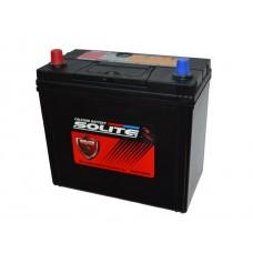 Аккумулятор SOLITE R 6CT-50Ah АзЕ Asia (65B24L) (470EN)