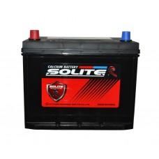 Аккумулятор SOLITE R 6CT-75Ah АзЕ Asia (85D26L) (650EN)