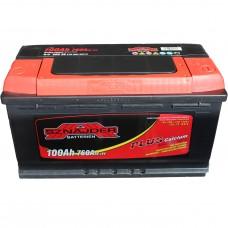 Аккумулятор SZNAJDER 6СТ-100Ah Aз Plus (760EN)