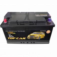 Аккумулятор TOP CAR 6СТ-100Ah Аз (850EN)