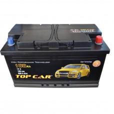 Аккумулятор TOP CAR 6СТ-100 АзЕ (850EN)