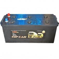 Аккумулятор TOP CAR 6СТ-140Ah Аз Expert (850EN)