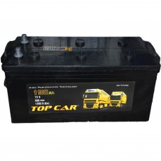 Аккумулятор TOP CAR 6СТ-190Ah Аз (1250EN)