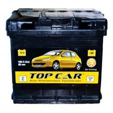 Аккумулятор TOP CAR 6СТ-50Ah Аз (400EN)
