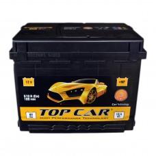 Аккумулятор TOP CAR 6СТ-60 АзЕ (510EN)
