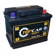 Аккумулятор TOP CAR 6СТ-60 АзЕ Expert(480EN)