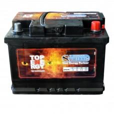 Аккумулятор Uranio 6СТ-62 Аз Top Energy (510EN)