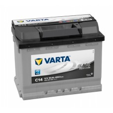 Аккумулятор VARTA Black Dynamic C14 6СТ-56Ah АзЕ (556400048) (480EN)