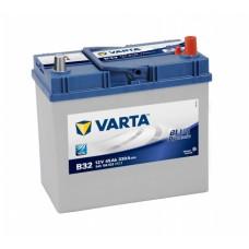 Аккумулятор VARTA Blue Dynamic B32 6СТ-45Ah АзЕ Asia (545156033) (330EN)