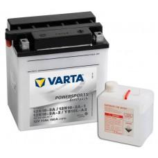 Аккумулятор мото VARTA Powersports 6СТ-11Ah АзЕ (12N10-3A, 511012009) (150EN)
