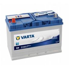 Аккумулятор VARTA Blue Dynamic G8 6СТ-95Ah Аз Asia (595405083) (830EN)