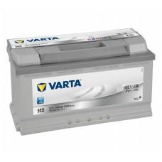 Аккумулятор VARTA Silver Dynamic H3 6СТ-100Ah АзЕ (600402083) (830EN)