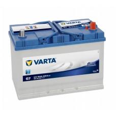 Аккумулятор VARTA Blue Dynamic G7 6СТ-95Ah АзЕ Asia (595404083) (830EN)