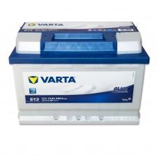Аккумулятор VARTA Blue Dynamic E12 6СТ-74Ah АзЕ (574013068) (680EN)
