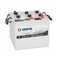 Автомобильный аккумулятор VARTA Black ProMotive J3 6СТ-125Ah АзЕ 950A (EN) 625023000