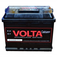 Аккумулятор VOLTA 6СТ-60Ah Аз (540EN)
