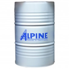 Антифриз Alpine C11 Kuhlerfrostschutz ready-mix -36°C зеленый (200л)