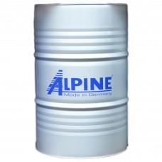 Антифриз ALPINE C12 Langzeitkuhlerfrostschutz концентрат красный (200л)