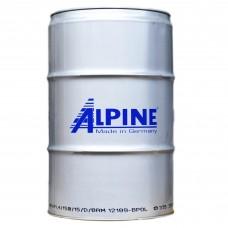 Антифриз ALPINE C12 Langzeitkuhlerfrostschutz концентрат красный (60л)