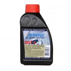 Тормозная жидкость ALPINE Brake Fluid DOT-4 (500мл)