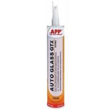 Клей APP для автомобильного стекла в тубе (040501) (310мл)